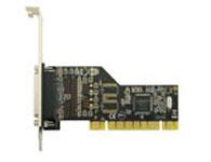 西霸 FG-PMIO-V1T-0002P-1 PCI转并口扩展卡 (1P)