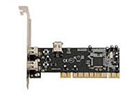 西霸 FG-FAN873-2E1I PCI转IEEE 1394a扩展卡(2 1)NEC