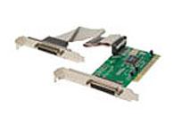 西霸  FG-PIO9815-2P PCI转并口扩展卡 (2P)