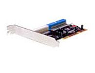西霸 FG-ATA8212-133R PCI转ATA133接口卡(2口)