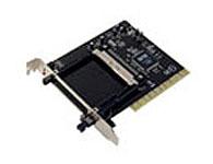 西霸 FG-PPM1410 PCI转PCMCIA CardBus转换卡