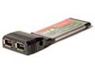 西霸 SD-X2200-2  笔记本Express 1394扩展卡