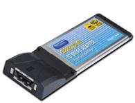 西霸 FG-XSA2-JB4-001PZ ExpressCard 转Power over ESATA 适配器