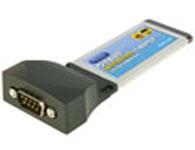 西霸 FG-XMIO-VB1-E001S-1 ExpressCard串口转接器(PCI-E界面)