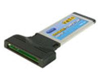 西霸 FG-XUCF-VB2-001CF-1 ExpressCard to Compact Flash转接器