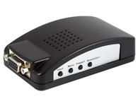 朗强 FLY7503BNC 视频转换器