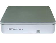 朗强 HDD PLAYER 高清硬盘播放器LHD60