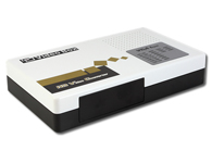 朗强 LKV351 VGA YPbPr转HDMI转换器