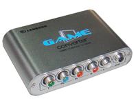 朗强 LKV5000 WII转HDMI高清转换器