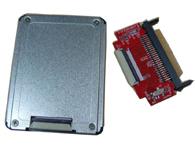 和鑫转换卡 CE (ZIFI TO CF (SSD)