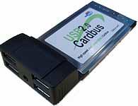 和鑫 转换器 PCMCIA TO USB