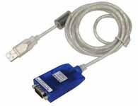 宇泰 USB转485 422转换器