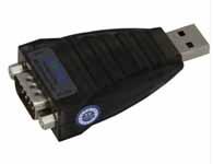 宇泰 USB转rs-232转换器