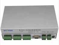 宇泰 四口RS-485智能数据转换器