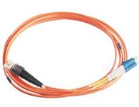 康迈斯光纤跳线 多模LC-ST