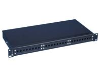 康迈斯 24口光纤盒