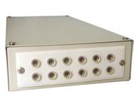 康迈斯 12芯尾纤盒