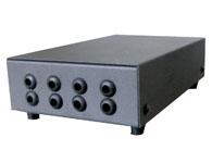 康迈斯 8芯尾纤盒