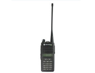 摩托罗拉CP1660 手台 通讯频道:99个 频率范围:136-174MHz,403-446MHz