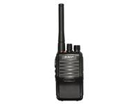 摩托罗拉SMP418  手台 频率范围:400MHz-470MHz 产品功率:射频输出功率: 4W 音频 通话结束:有 机身颜色:黑色