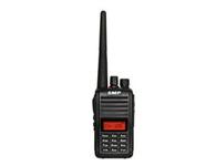 摩托罗拉SMP468 手台 通讯频道:128个 静音码:模拟亚音码 50QT 数字 频率范围:UHF:330-400MHz/400-470 产品功率:射频输出功率4W音频输出