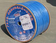 安普新世紀高檔超六類網線 (足305米通過測試,廠家質保25年,有國家檢測認證資料)