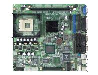 华北工控 POS-7713 高性能POS主板  支持Socket478封装的Northwood/prescott核芯的Pentium-4/Celeron/Celeron-D,系统总线400/533MHz