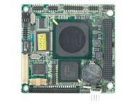 华北工控 PCMB-6688 PC/104规格主板  支持超低功耗的AMD LX700/LX800处理器,最低功耗不到1W AMD LX700(LX800) CS5536芯片组