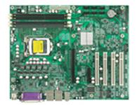 华北工控 ATX-6931 双通道DDR3 1066/1333/1600MHz系统内存最大至16GB 双VGA显示输出,支持DX11、OpenGL3.0,全高清解码
