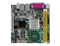研华 AIMB-252 Intel Pentium M/Celeron? M Mini-ITX带双LVDS, 5 COM和双千兆网口