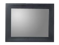 研华 PPC-L157T 15寸低功耗高性能无风扇平板电脑,带有1024 x 768 液晶显示屏,并配备了双千兆以太网或局域网支持