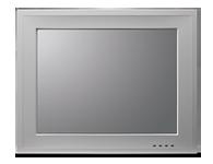 研华 PPC-157T 15寸 Panel PC with Intel  Core 2 Duo Processor