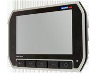 研华 加固型便携式工业计算机 TREK-303DH 移动数据终端