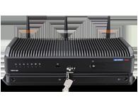 研华 加固型便携式工业计算机 TREK-668 移动数据终端