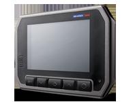 研华 加固型便携式工业计算机 TREK-722 移动数据终端
