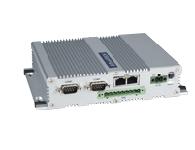 研华 超紧凑型无风扇嵌入式工控机  ARK-1310 经济高效、入门级自动化系统解决方案