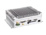 研华  车载/监控无风扇嵌入式工控机 ARK-1388V 超紧凑、车载解决方案,支持安全开机/关机和无线功能(GPS、GPRS、WLAN
