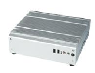 研华  车载/监控无风扇嵌入式工控机 ARK-3202