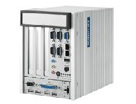 研华 PCI/PCIe扩展无风扇嵌入式工控机 ARK-5260 Intel Atom D510无风扇嵌入式工控机,支持双PCI/PCIe扩展和双移动硬盘
