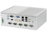 研祥MEC-4032 低功耗无风扇嵌入式整机 板载Intel Atom  D2550处理器,支持动画和视频播放