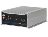 研祥MEC-5003B 无风扇高性能嵌入式整机,Intel HM55平台,支持VGA、DVI双显示,支持1个PCI或1个PCIEX4扩展槽