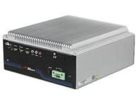 研祥MEC-5005 低功耗无风扇高效能嵌入式整机,Intel  ATOM   D510平台,可扩展2个PCI,2个Mini-PCIe总线槽