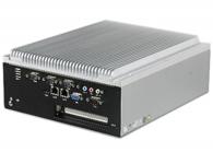 研祥MEC-5007 无风扇高性能嵌入式整机,Intel QM57 平台,支持VGA,HDMI双显示,支持Intel AMT 6.0主动管理技术