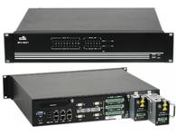 研祥SPC-8231 2U标准上架多串口行业专用整机,Intel Atom D525平台,支持6网口/10串口,支持DC 110V/AC 220V交直流两用电源