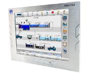 研祥PDS-1703 17寸工业级平板显示器