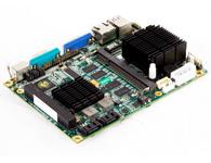 研祥EC3-1813CLD2NA 3.5寸嵌入式主板