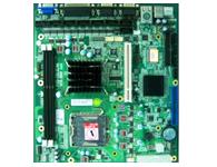 研祥POS-1812LNA  POS结构双核单板电脑带双VGA/LAN/Audio接口