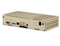 威强工控机 嵌入式无风扇工控机 EBC-2100