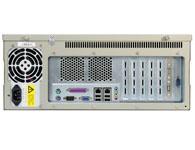 华北工控 RICH-300B 基于Intel G41 ICH7 的4U可上架工业控制计算机