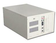 华北工控 EPC-208 8槽嵌入式工业机箱